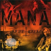 Video Delta Mana - Arde El Cielo - CD