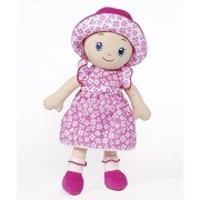 """My First Baby Snuggle Doll 14"""""""