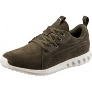 Puma Carson 2 Molded Suede Olive Night Whisper 44