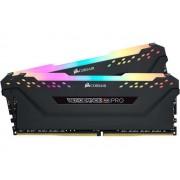 Corsair Vengeance RGB Pro 16GB (8GBx2) 4000MHZ DDR4