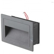 SuperScape Outdoor Lighting Outdoor Step Light Concealed FLC61