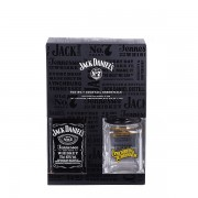 Jack Daniel's Lynchburg Lemonade Gift Pack 0.7 L