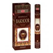 Bețișoare parfumate HEM - Mukhalat Bakhoor