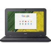 Acer Chromebook 11 N7 C731-C3U0 Grijs 29,5 cm (11.6'') 1366 x 768 Pixels Intel® Celeron® N3060 2 GB LPDDR3-SDRAM 16 GB eMMC