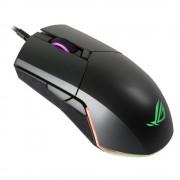 Mouse, ASUS ROG Pugio RGB, Gaming, Black