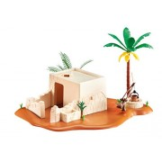 PLAYMOBIL C2 AE Playmobil Add-On Series - Egyptian Home