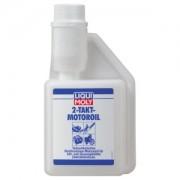 Liqui Moly 2-Takt- selbstmischend Motoröl 250 Milliliter Dosierflasche