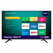 Pantalla HISENSE 50R6000FM 50 Smart TV 4K UHD Negro