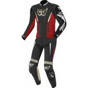 Berik Monza Two Piece Motorcycle Leather Suit - Size: 54