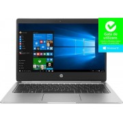 "Ultrabook™ HP EliteBook Folio G1 (Procesor Intel® Core™ m5-6Y54 (4M Cache, up to 2.70 GHz), Skylake, 12.5""FHD, 8GB, 512GB SSD, Intel® HD Graphics 515, Tastatura iluminata, Wireless AC, Win10 Pro 64)"