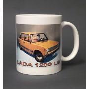 Lada 1200 pohár