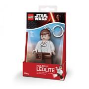 LEGO Star Wars, Breloc cu laterna - Han Solo