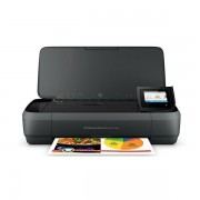 HP OfficeJet 252 Mobile All-in-One Printer N4L16C#A82