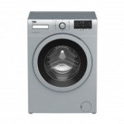 Beko WTV 8632 XCX Independiente Carga frontal 8kg 1200RPM A+++ Acero inoxidable lavadora