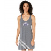 Champion College Penn State Nittany Lions Tank Dress Gear Navy