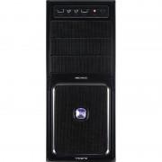 Carcasa fara sursa Arcanus Pro , Middle Tower, neagra, USB 3.0