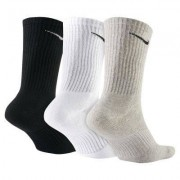 Nike Носки Nike Cotton Cushion Crew (3 пары)