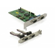 Adaptoare PCI, PCI-E Delock DL-89046