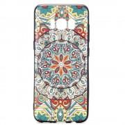 Mandela Samsung Galaxy S8 TPU hoes