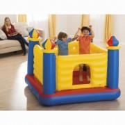 Intex Kids Inflatable Bouncer Jump-O-Lene Castle PVC