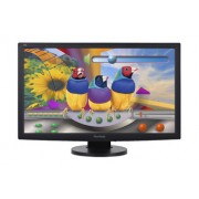 "Viewsonic Graphic Series VG2433-LED 23.6"" Full HD Black computer monitor"