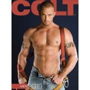 Calendar 2019 Colt Men