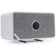 Ruark Audio MRx Connected Wireless Speaker Soft Grey Lacquer