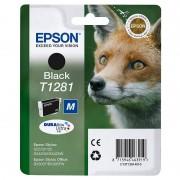 Epson Original Tintenpatrone T1281, black M