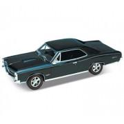 Auto 1:18 Welly PONTIAC GTO 1966