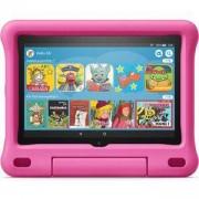 Таблет Fire HD 8 Kids Edition, 8 инча, HD Display, 32 GB, Pink Kid-Proof Case