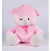 CUTE SOFT FABRIC TEDDY BEAR (VALENTINES GIFT)(ASSORTED COLOUR)