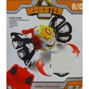 Távirányítású Rc Monster Armour Robot gyerek játék - No.2156B