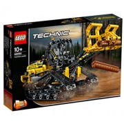 LEGO Technic 2 in 1, incarcator pe senile 42094