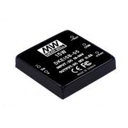 Tápegység Mean Well DKE15A-24 15W/24V/313mA