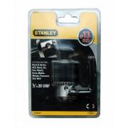 Uchwyt wiertarski kluczykowy 13mm z kluczykiem STANLEY STA66321