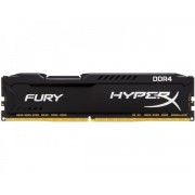 KINGSTON DIMM DDR4 16GB 2666MHz HX426C16FB16 HyperX Fury Black
