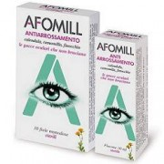 MONTEFARMACO OTC SPA Afomill Antiarross 10ml