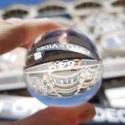 Rollei Lensball 90mm Sfera pentru Fotografii Creative