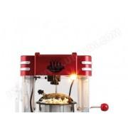 DOMOCLIP Machine à pop-corn XXL DOM365 [Classe énergétique 0]