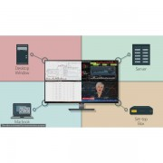 """lg-43ud79 - LG 43"""" LED IPS, 43UD79, 4K, HDCP2.2, USB-C, 4xHDMI"""