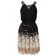 Fashionize Dress Blossom Black