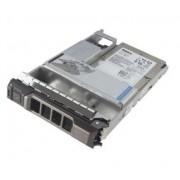 Dell EMC 1.8TB 10K RPM SAS 12Gbps 512e 2.5in Hot-plug Hard Drive