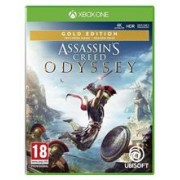 Assassin S Creed Odyssey Gold Edition Xbox One