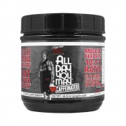 All day you may Rich Piana Nutrition 465g