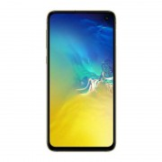 Smartphone Samsung Galaxy S10e G970 128GB 6GB RAM Dual Sim 4G Yellow
