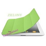 SMART COVER (zamiennik) do iPad 3 4 - zielony