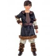 Viking Game of Thrones Inspirerad Barndräkt