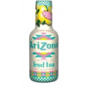 ARIZONA Iced Tea Lemon Bevanda Al Te' Freddo Al Limone 500Ml