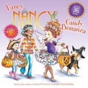 Fancy Nancy: Candy Bonanza, Paperback