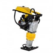 Mai compactor Stager SG 80 LC - benzina, 4.1 CP, 13 kN